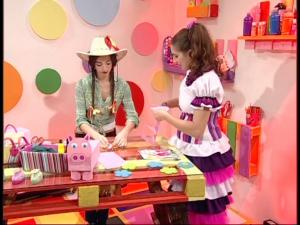 Children's program Fun Farm